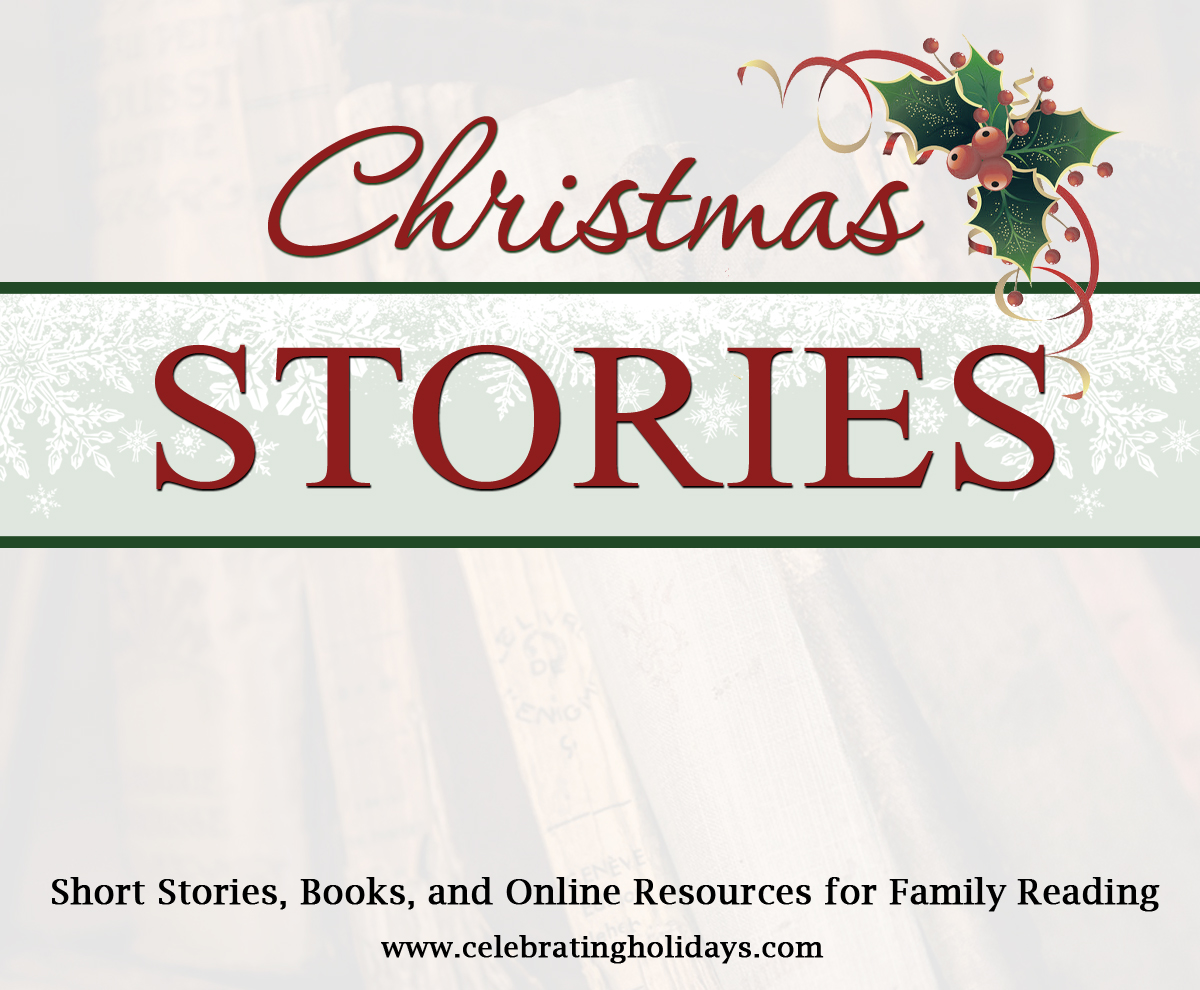 Classic, Traditional Christmas Stories
