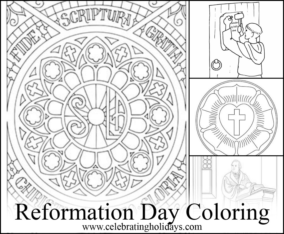 Coloring Pages with Bible Verses