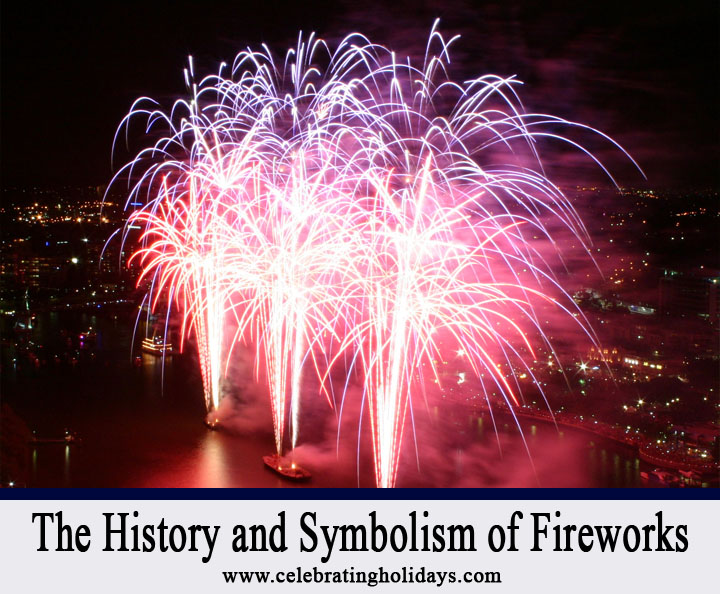 July 4th History -- Great for reading aloud with the family!