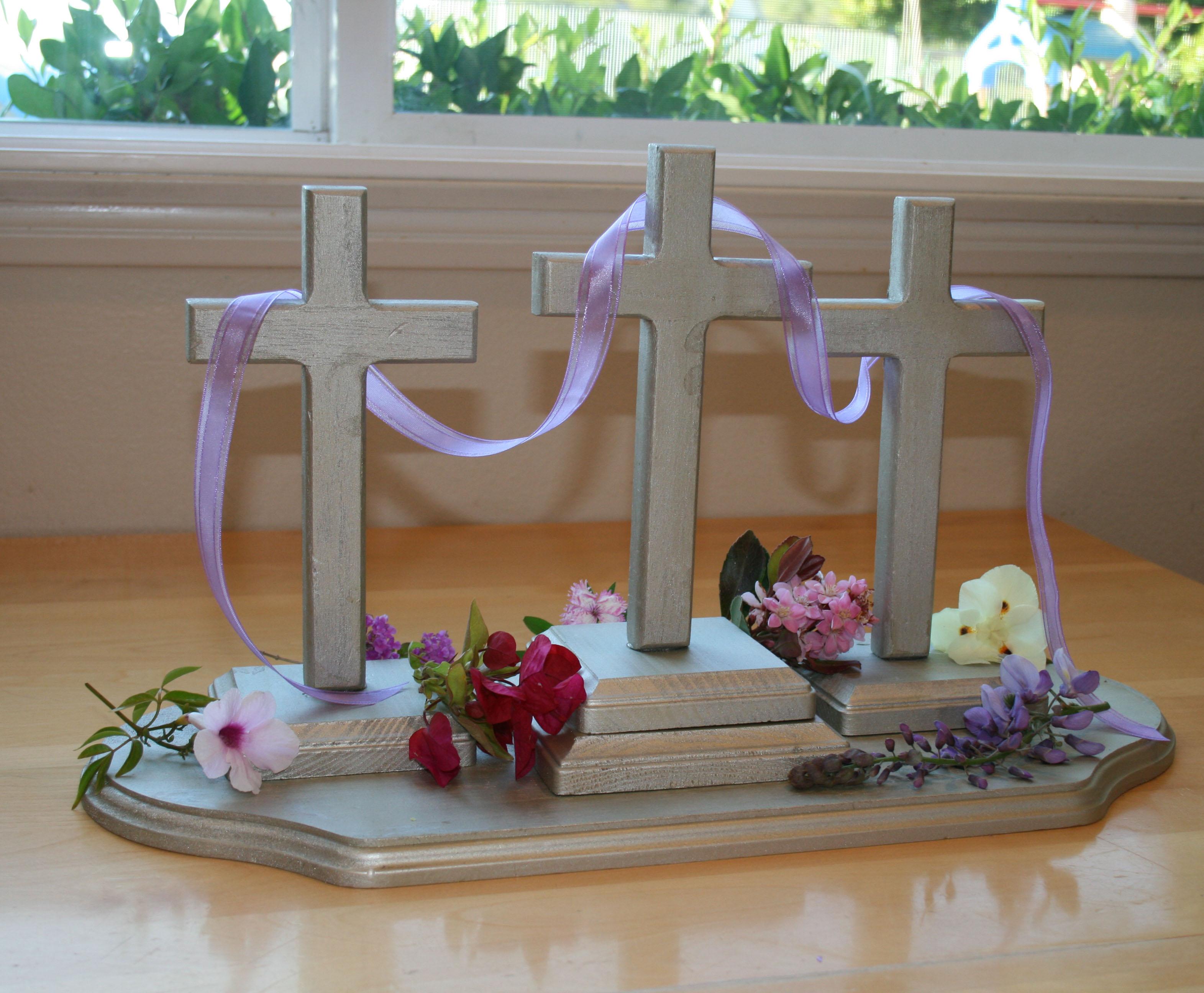 Easter Colors Celebrating Holidays