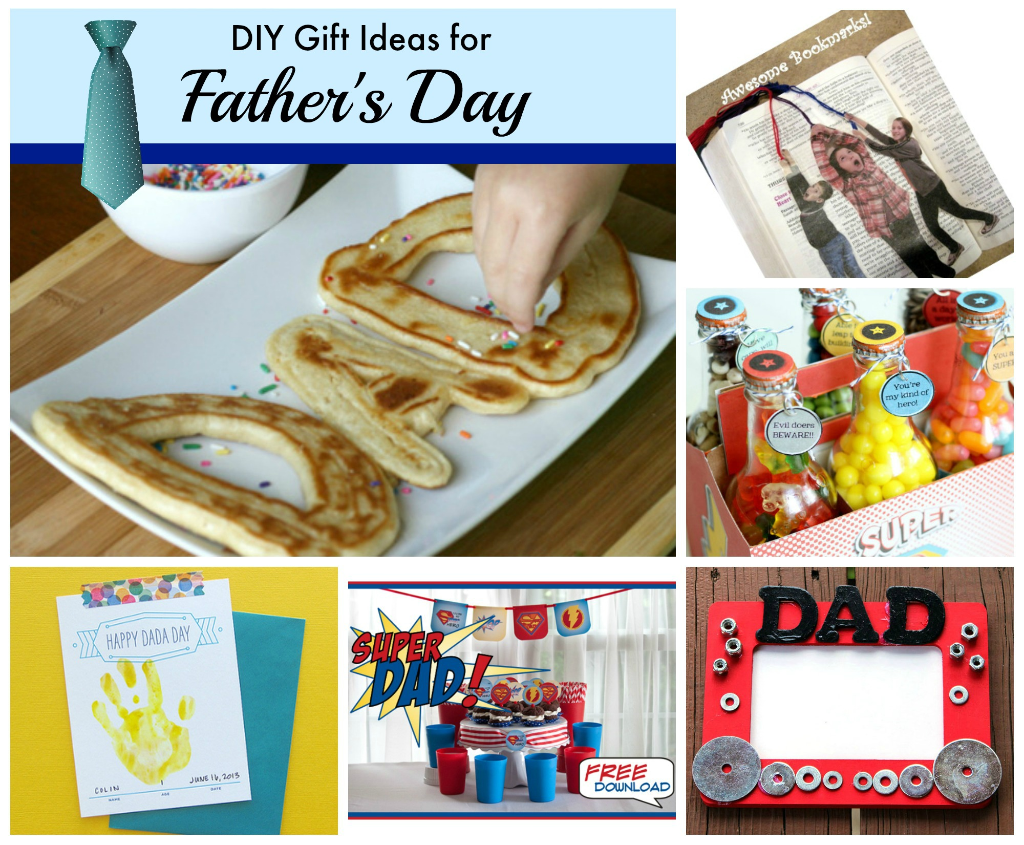 Father s Day Card and Gift Ideas